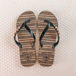 Tory Burch (women's) Sandals
